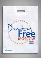 "Пакет ""Duty Free Moscow"""
